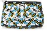 Forever 21 Queen Bee Makeup Bag