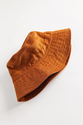 Urban Outfitters Corduroy Bucket Hat
