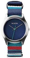 Nixon Women's A3481986 Mod Analog Display Analog Quartz Watch