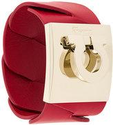 Salvatore Ferragamo horseshoe motif bracelet