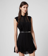 AllSaints Lola Dress