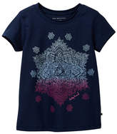 Lucky Brand Millie Graphic Tee (Little Girls)