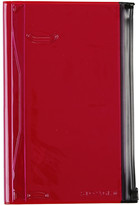Marks Inc - STORAGE. it Notebook - Small - Red