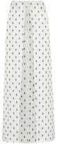 Valentino Printed maxi skirt