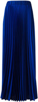 P.A.R.O.S.H. pleated skirt - women - Polyester - XS
