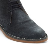 Hush Puppies Lord Leather Ankle Boots