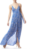 Wildfox Couture Floral Maxi