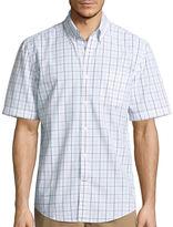 ST. JOHN'S BAY St. John's Bay Button-Front Shirt