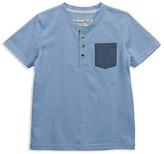 Sovereign Code Boys' Pocket Tee - Sizes S-XL
