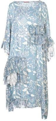dv Roma Knee-length dress