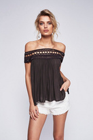 Womens FEEL FREE TOP