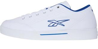 Reebok Classics Slice USA Shoes White/Collegiate Royal/Gum