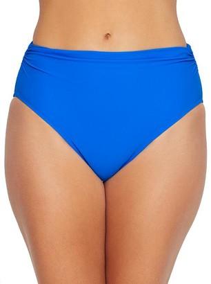 Gottex Tutti Frutti Shirred Bikini Bottom