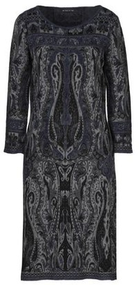 Etro Knee-length dress