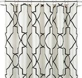 Liz Claiborne Colette Shower Curtain