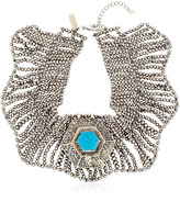 Tribal Collar Necklace