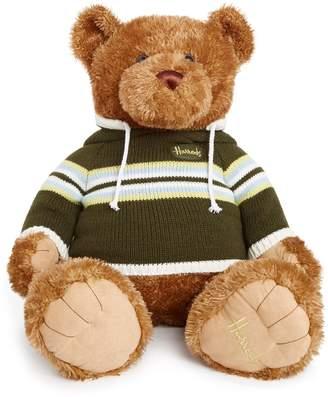 Harrods Zac Teddy Bear (50cm)