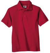 Dickies Men's Short Sleeve Pique Polo