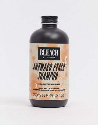 BLEACH LONDON Awkward Peach Shampoo 250ml