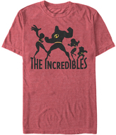 Fifth Sun The Incredibles Silhouette Tee - Men's Regular