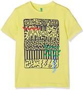 Benetton Boy's T-Shirt