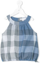 Burberry Flo top - kids - Cotton - 8 yrs