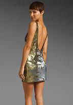 Bec & Bridge BEC&BRIDGE Magic Nights Sequin Dress