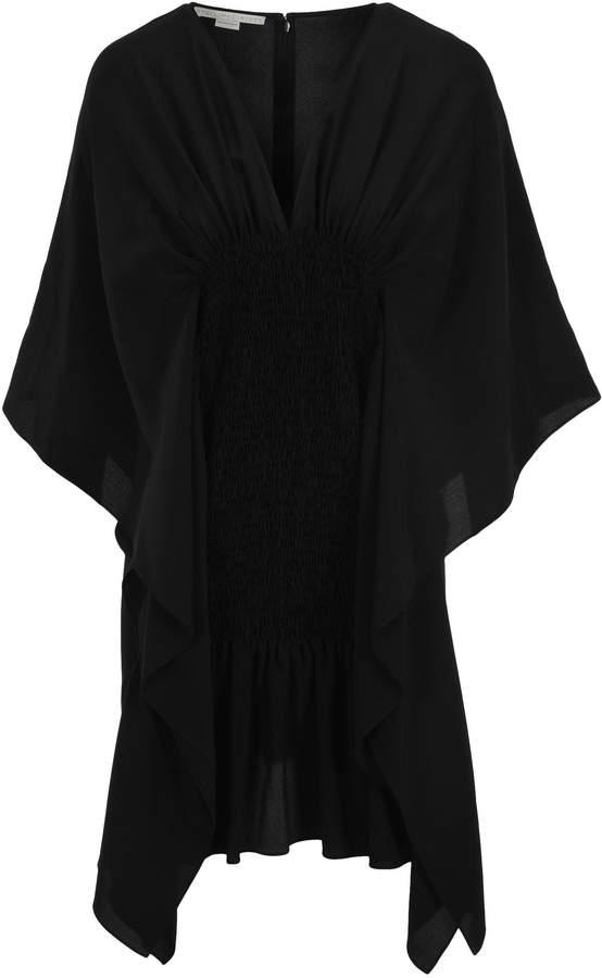 7cc024a40303 Stella McCartney Ruffle Detail Dresses - ShopStyle