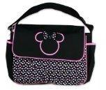 Disney Baby Minnie Cordura Large Diaper Bag