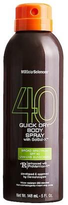 MDSolarSciences Quick Dry Body Spray with SolSci-X