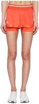 adidas Stella Barricade Tennis Shorts Women's Shorts