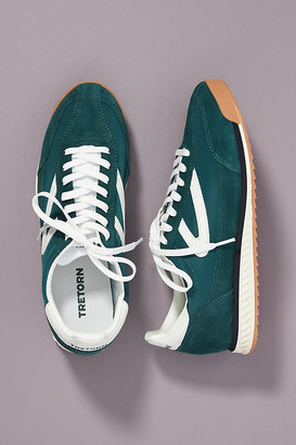 Tretorn Rawlins 8 Sneakers By in Green Size 6