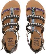 Billabong Women's Seas The Day Gladiator Sandal