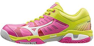 Mizuno Women's Wave Exceed Sl Ac WOS Tennis Shoes,5