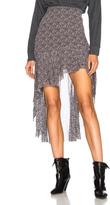 IRO Gray Skirt
