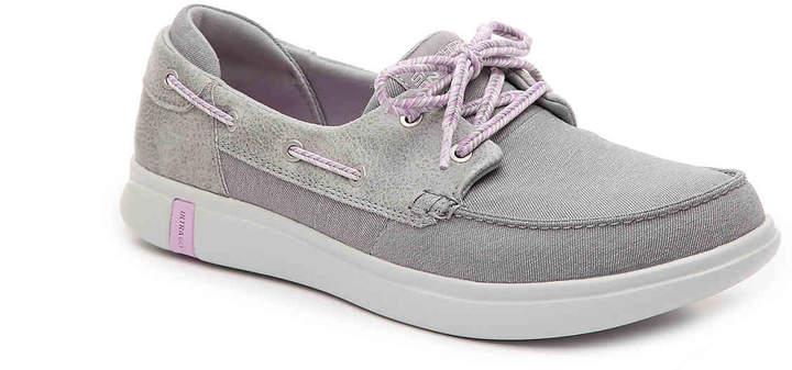 0d0fa9f0d08 Skechers Boat Shoes - ShopStyle
