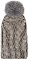 Eugenia Kim Women's Rain Chunky Rib-Knit Wool-Blend Beanie