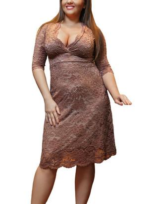 Charm Dress