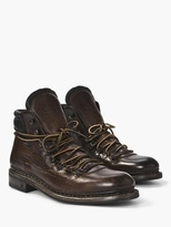 John Varvatos Rivington Norwegian Hiker Boot