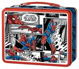 Thermos Metal Lunch Kit - Spider-Man (Red)