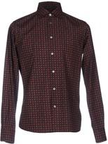 Peuterey Shirts - Item 38661620
