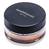 Bare Escentuals Bare Minerals Matte Foundation, Medium Tan, 0.21 Ounce