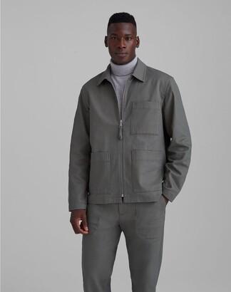 Club Monaco Short Jacket