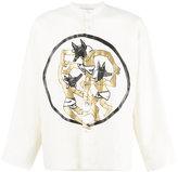 J.W.Anderson Pharaoh Hound shirt