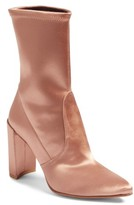 Stuart Weitzman Women's Clinger Stretch Bootie