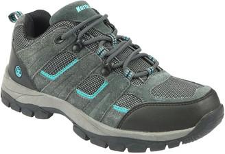 Northside Women's Low Hiking Sneakers - MonroeLow