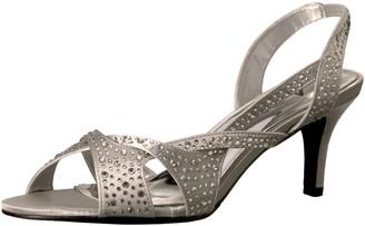 Annie Shoes Women's Long Time Dress Sandal
