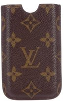 Louis Vuitton Monogram iPhone Hardcase