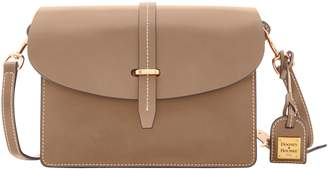 Dooney & Bourke Selleria Flap Crossbody