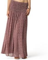 Tommy Hilfiger Final Sale-Island Maxi Skirt